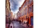 Toulouse'da gezilecek yerler...