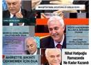 Nur yüzlü Nihat Hatipoğlu saçmalığı