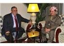 Talabani x Barzani