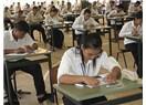 Sınavın tarafları