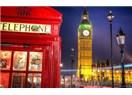 Kent ve Yaşam: Londra