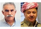 Öcalan da Barzani gibi düşünüyor olmalı