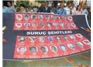 20 Temmuz 2015 Suruç katliamını unutma!