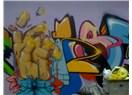 Alaturka graffiti trendleri