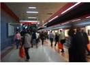 Ankara halkının metro ile imtihanı