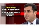"""HDP Eş Başkanı """"Üryan Geldik,Üryan Gideceğiz"""" Diyor !"""