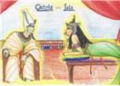 İsis ve Osiris buluşuyor
