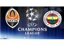 Pereria'nın Macerası Rezaletle Sonuçlandı (Shakhtar Donetsk 0 - 3 Fenerbahçe)