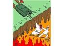 PKK vurdukça HDP düşüyormuş!