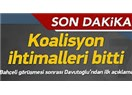 """Türkiye siyaseti """"koalisyon kurmayı"""" neden başaramadı?"""