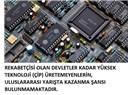 Türkiye, ihtiyacı olan Yüksek Teknolojik Silah ve Sistem üretiminin hangi aşamasındadır (1)