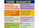 """PKK """"istedikleri"""" için değil, """"istemedikleri"""" için terör yapıyor!"""