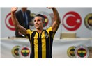 Fenerbahçe Atromitos maçının son dakikaları...