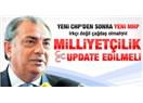 """Türkeş'ten Devlet'e """"devlet adamlığı"""" dersi!"""