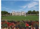 Paris'te büyük şehir yaşamı ve Luxembourg Bahçesi