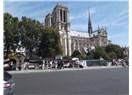 Paris Seyahati (2) Attila'nın Ardından Hıristiyan Olan Paris Şehri