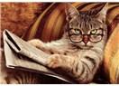 """Herkes yazmak istiyor da, """"yeterince okuyor muyum?"""" diye düşünen yok!"""