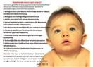 Bebeklerde otizmi nasıl anlarız?