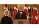 """Büyük Zaferin 93.yılı resepsiyonuna """"Kuran okunarak"""" başlanması ve değişen Devlet!"""