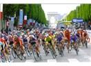 Tour de France düzenlenmeye devam ediyor