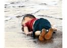 İnsanoğlunun ayıbı! Mültecilerin ölü bedenleri kıyılarda