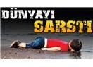 Sahile/kıyıya vuran Suriye'li çocuk Aylan Kürdi'nin anonim katilleri