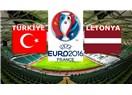 Türkiye - Letonya maçı analizi: Terim'in 2 Doğru 1 Yanlışı