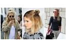 Saç bakımı için 10 tavsiye & En son Sokak Stili saç Trendleri
