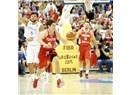 Eurobasket 2015'e zaferli başlangıç