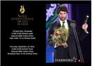 """Engin Akyürek Seul Drama Ödülleri'nde """"En İyi Erkek Oyuncu"""" ödülünü aldı!"""