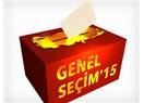 7 Haziran 2015 Milletvekili genel seçimleri için bir kaç sözüm var
