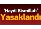 """CHP, 1 Kasım seçimlerine """"Besmelesiz"""" mi hazırlanıyor!!"""