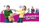 Cansel Elçin'den ilk kez komedi filmi: Evlenmeden Olmaz!