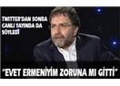 Ahmet Hakan, Elif Şafak, Ece Temelkuran, ve Hrant Dink'in ortak özellikleri