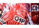 CHP seçim bildirgesi