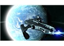 Evochron mercenary: 200 MB'ye sığan evren