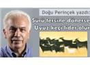 """Ermeni """"soykırımını"""" kabul eden HDP'ye oy veren CHP'liler; Reddeden Perinçek'e yüz vermiyor?"""