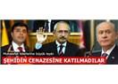 Tanrı Dağı kadar Türk, Hira Dağı kadar Müslüman, Kandil Dağı kadar.....?!