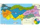 Türkiye neden ve neye göre 7 bölgeye ayrıldı?