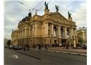 Lviv (Ukrayna) İzlenimleri