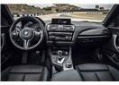 BMW'nin yeni M modeli