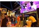 Antalya'da Rus barı açıldı