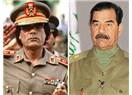 Saddam ve Kaddafi yaşasaydı dünya daha güzel olurdu