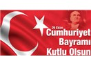 """Cumhuriyet, """"halkın yönetimi"""" değildir; Cumhuriyet, """"halka ait"""" ve """"halk için"""" bir yönetimdir.."""