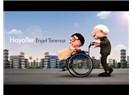 Engelli çocuklarda çizgi filmlerin önemi
