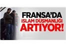DEAŞ saldırısı Fransa'da İslam düşmanlığını körükledi,