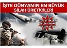 Battı Medeniyeti, Terörden değil, Barıştan çok söz edenler neden silah satışında bir numaradır (4)