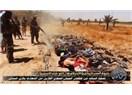 IŞİD'e destek veren ülkeler...