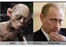 """Putin, nasıl """"Gollum"""" oldu!"""