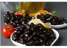 Evde organik siyah zeytin hazırlamak